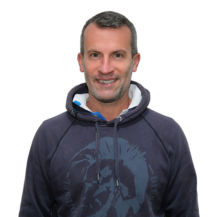 Carmelo Magistro