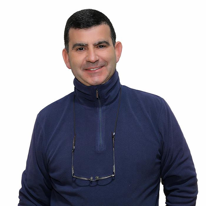 Isacco Amico